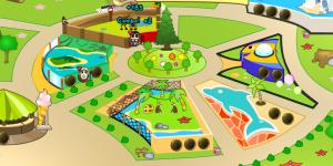 Hra - The Animal Zoo