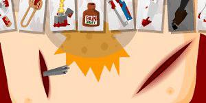 Hra - Amateur Surgeon