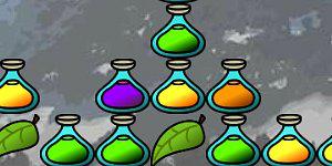 Hra - Alchemyst