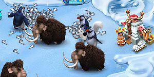 Hra - Farm Frenzy 3 Doba ledová