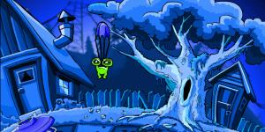Hra - Abuba The Alien