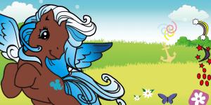 Hra - My Little Pony