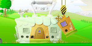 Hra - Happy Builder