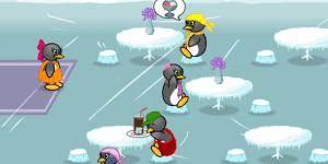 Hra - Penguin Diner 2