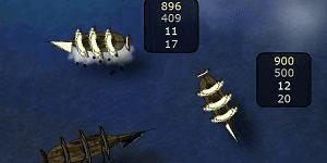 Hra - Treasure of Cutlass Reef