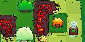 Hra - Bloom Defender