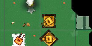 Hra - Awesome Tanks