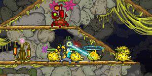 Hra - Monster TD