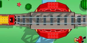 Hra - Lego train