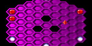 Hra - Hexxagon