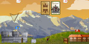 Hra - Castle Wars 2