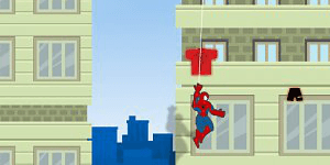 Hra - The Amazing Spider-man