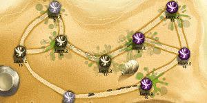 Hra - Bug War