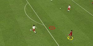 Hra - Speedplay Soccer 2