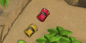 Hra - Komputronik Race