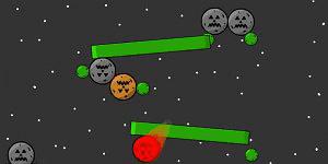 Hra - Pumpkin Remover 2