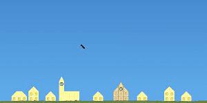 Hra - Green Bomber