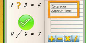 Hra - Brain Test