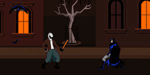 Hra - Batman: The Cobblebot Caper