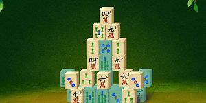 Mahjong: Jolly Jong 2