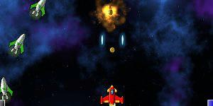 Hra - Cosmic Commander