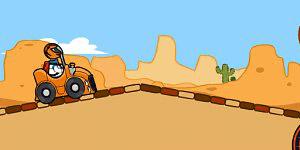 Hra - Smash and Dash