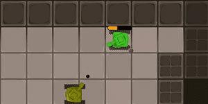 Hra - More Than Tanks