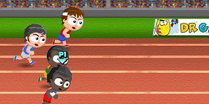 Hra - Mini Sports Challenge