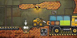 Hra - Truck Loader 4