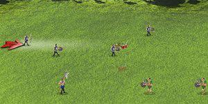 Hra - Warlords 2