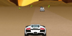 Hra - Extreme Cars: Racing