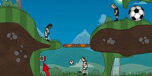 Hra - Soccer Balls 2