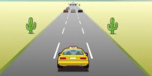 Hra - Wild Wild Taxi