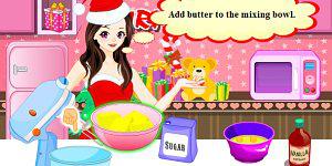 Hra - Christmas Sugar Cookies