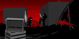 Hra - Sift Renegade 3