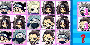 Hra - Naruto Match