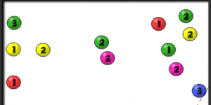 Hra - Bubble Cannon 2
