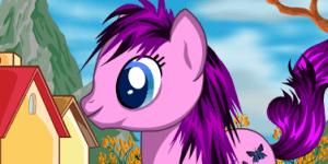Hra - Little Pony