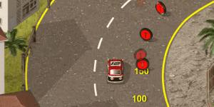 Hra - Turbo Rally