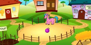 Hra - Horsey Farm