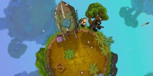 Hra - The Terraspeheres