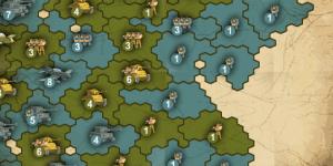 Hra - World Wars