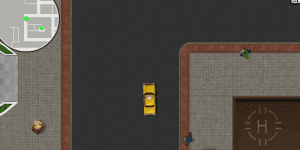 Hra - Ace Gangster Taxi