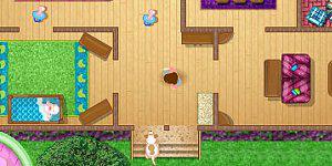 Hra - Babysitting Maze
