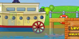 Hra - Ship Loader
