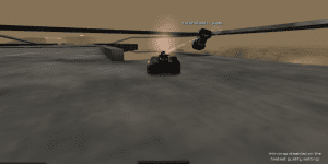 Hra - Carbon Combat