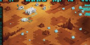 Hra - Mars Colonies