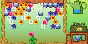 Hra - Flower Power