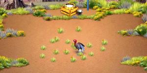 Hra - Farm Frenzy American Pie