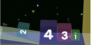 Hra - Cubed